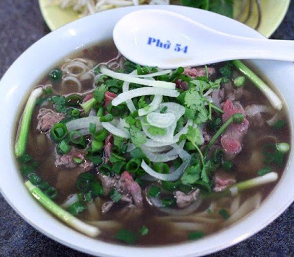 Pho 54 Vietnamese Restaurant, Cabramatta