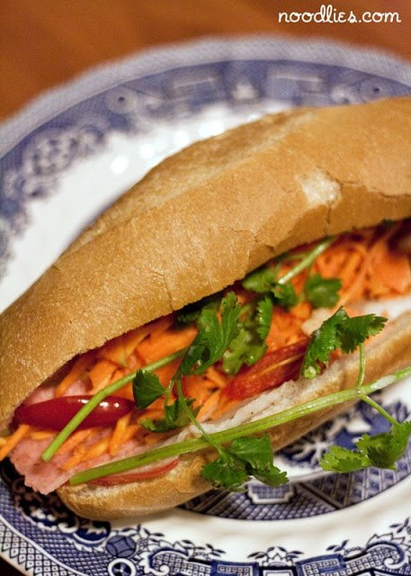 Vietnamese Pork Roll Cabramatta: Viet Hoa