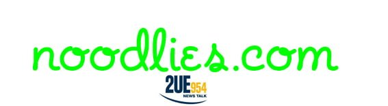 Radio 2UE: Tim Webster talks to Thang Ngo from noodlies