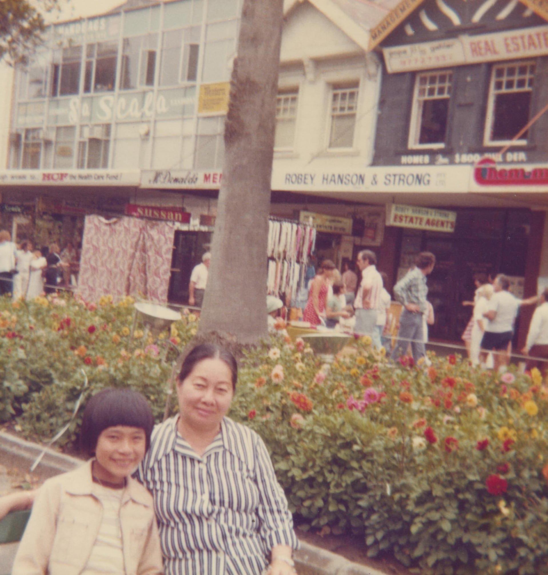 A SBS Story: Thang Ngo
