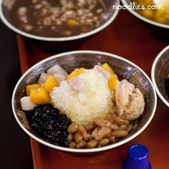 Meet Fresh, Taiwanese Dessert, Chinatown, Sydney