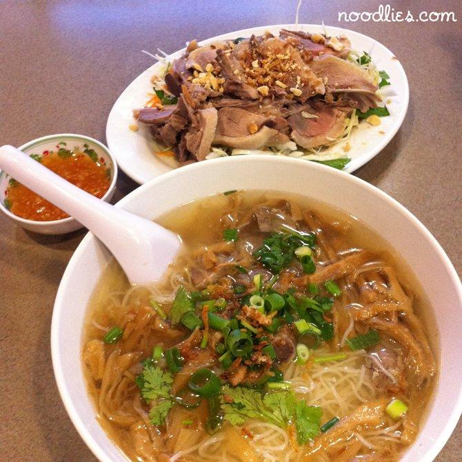Tan Ky Noodle House, Vietnamese, Cabramatta