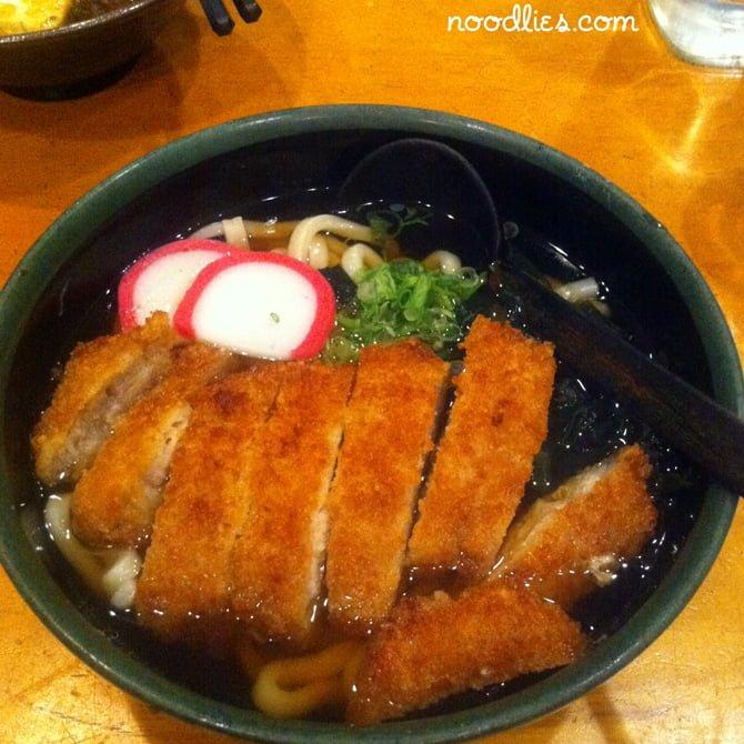 Sushi-Ya, Japanese, Artarmon