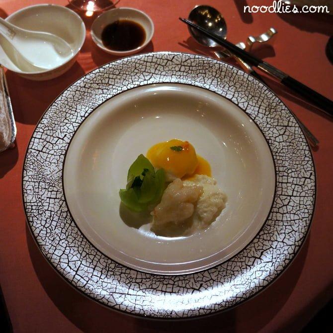 Man Wah, Mandarin Oriental, Hong Kong