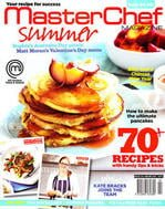 Food Magazines suffer steep falls in circulation. Thoughts??