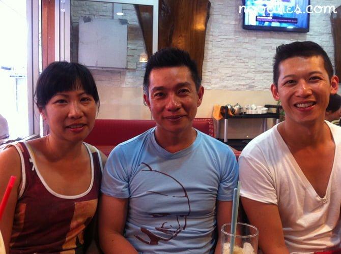 Food bloggers do the Cabra Crawl, Vietnamese, Cabramatta