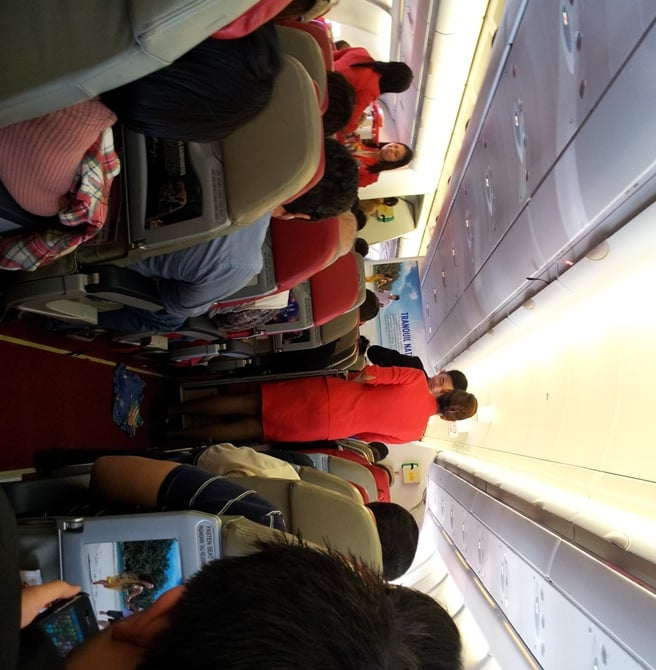 advantages of air asia Read must-know tips on promotions, seat sales, and online booking detourista and other busy dates for air travelers fly cheaply around asia with airasia.