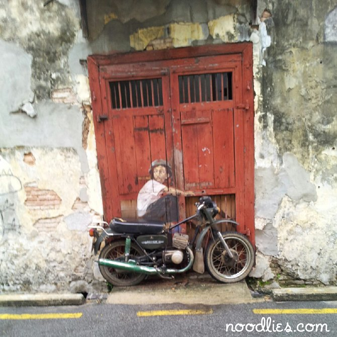 Penang: things to see and do, Malaysia