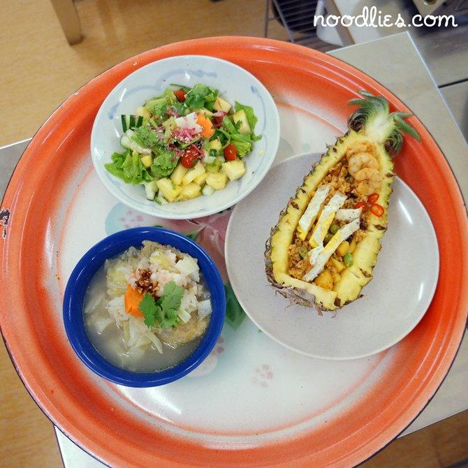 Cooking School, Tropical Spice Garden, Penang, Malaysia