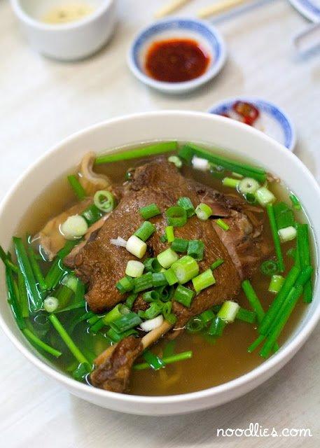 U.E. Restaurant, Cabramatta, Chinese