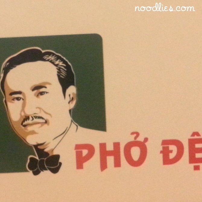 Phở Đệ Nhất, Vietnam