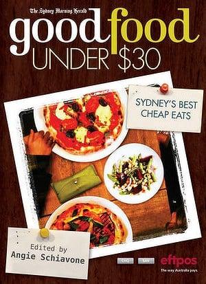 2013 SMH Good Food Under $30