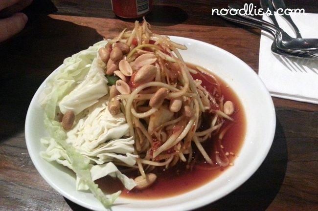 Twelve Spices Lao & Thai Cuisine, Canley Heights