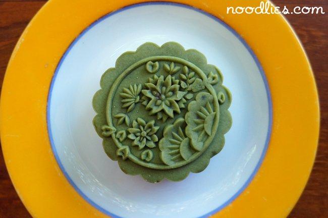 Casahana Mooncakes