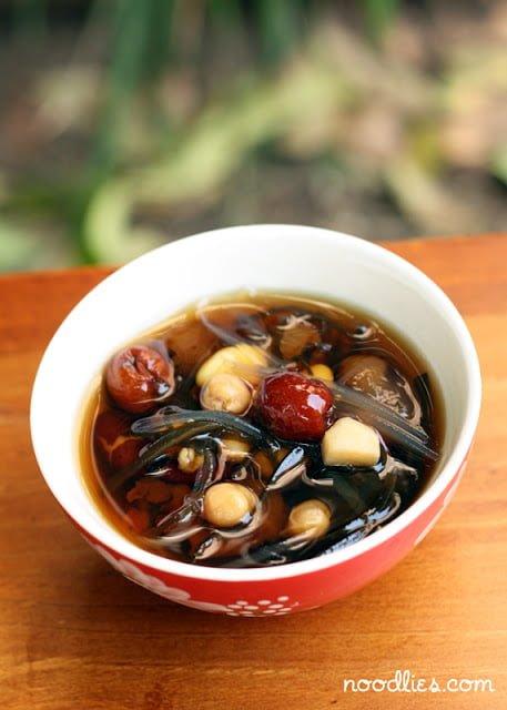 Sâm Bổ Lượng: Vietnamese Desserts