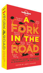 A Fork in the Road, Lonely Planet