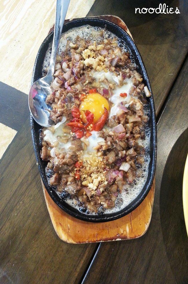 LaMesa Philippine Cuisine, Haymarket