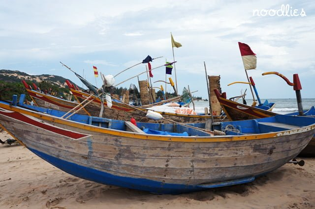 6 things to do in Mui Ne, Vietnam