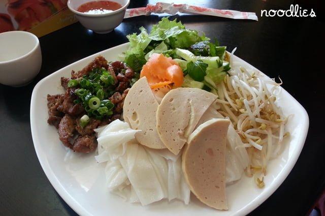Kimmy's Vietnamese Cuisine, Cabramatta