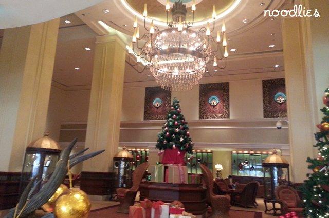 Review: Traders Hotel, Yangon, Myanmar (Burma)