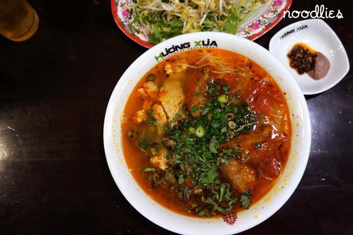 Huong Xua Canley Heights Vietnamese