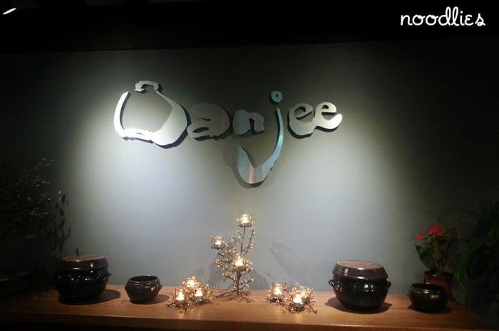 Danjee Korean, Sydney