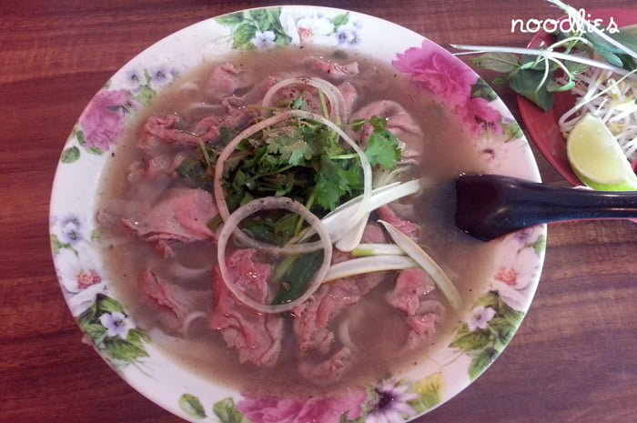phd pho, Marrickville, Vietnamese