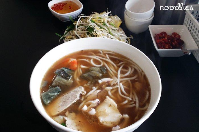 Thy Vietnamese Eatery, Cabramatta