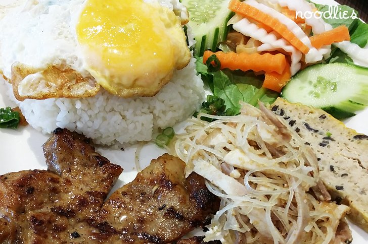 Pho Thien Loi, Cabramatta, Vietnamese