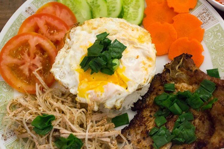 Com Tam: A Home Recipe