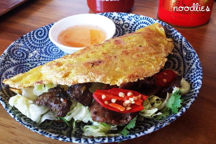 Rolld Vietnamese Street Food, Randwick