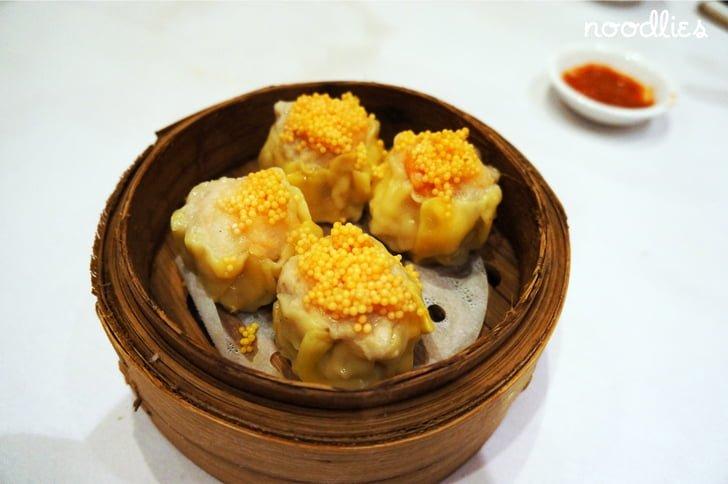 East Ocean Restaurant, Chinese, Haymarket