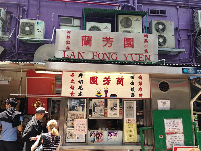 Hong Kong Food Tour VIP Style