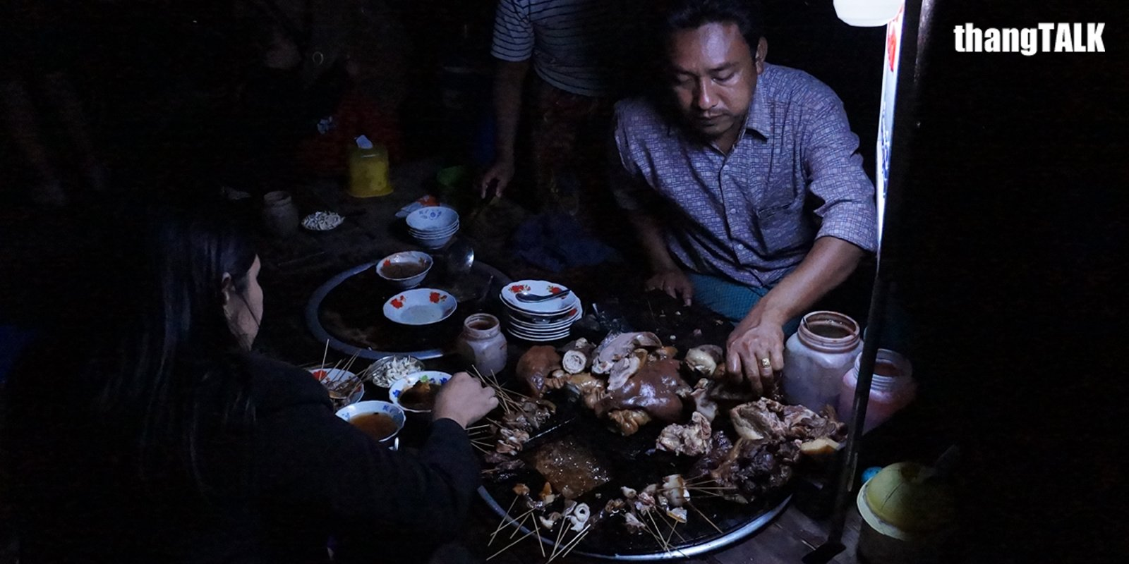 Food, travel and culture…