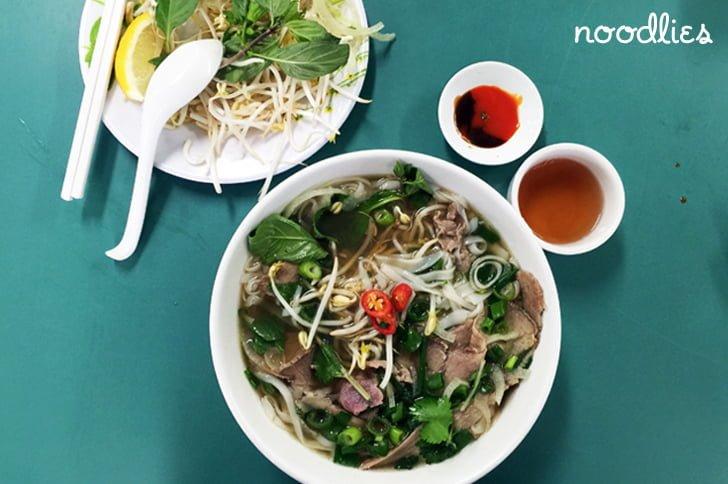 Pho Phung, Vietnamese, Cabramatta