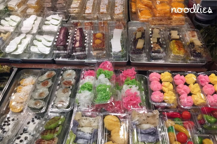 Thanon Khaosan Thai Haymarket