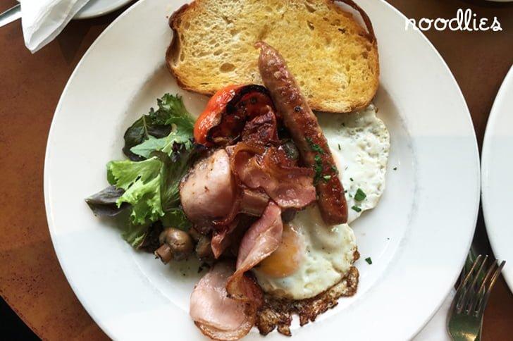 Leura Gourmet Cafe & Deli Leura