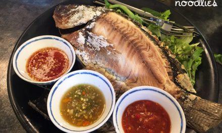 Boon Cafe at Jarern Chai Haymarket