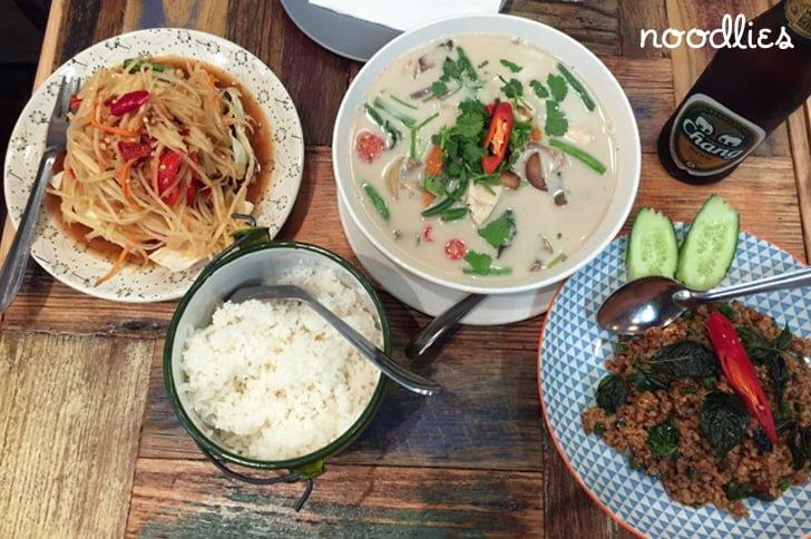 Plern Thai Haymarket