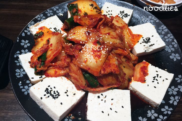 Milliore Korean Restaurant Haymarket