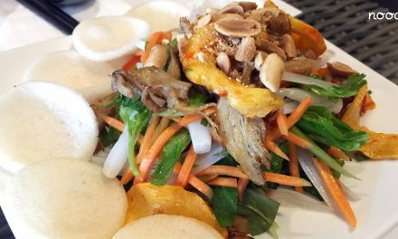 Veggie House, Canley Vale, Vietnamese Vegetarian