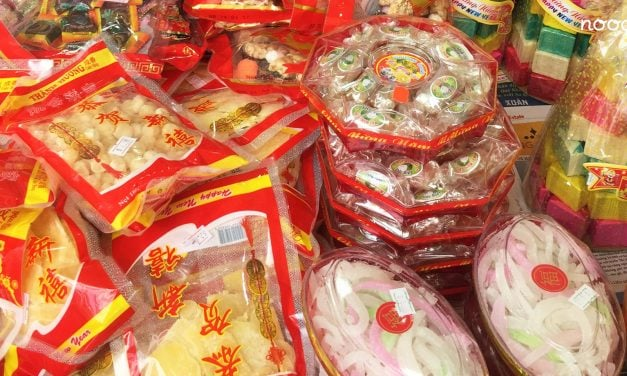 Tet – Lunar New Year in Cabramatta