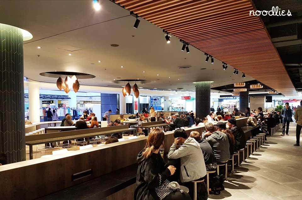 Market City Food Court
