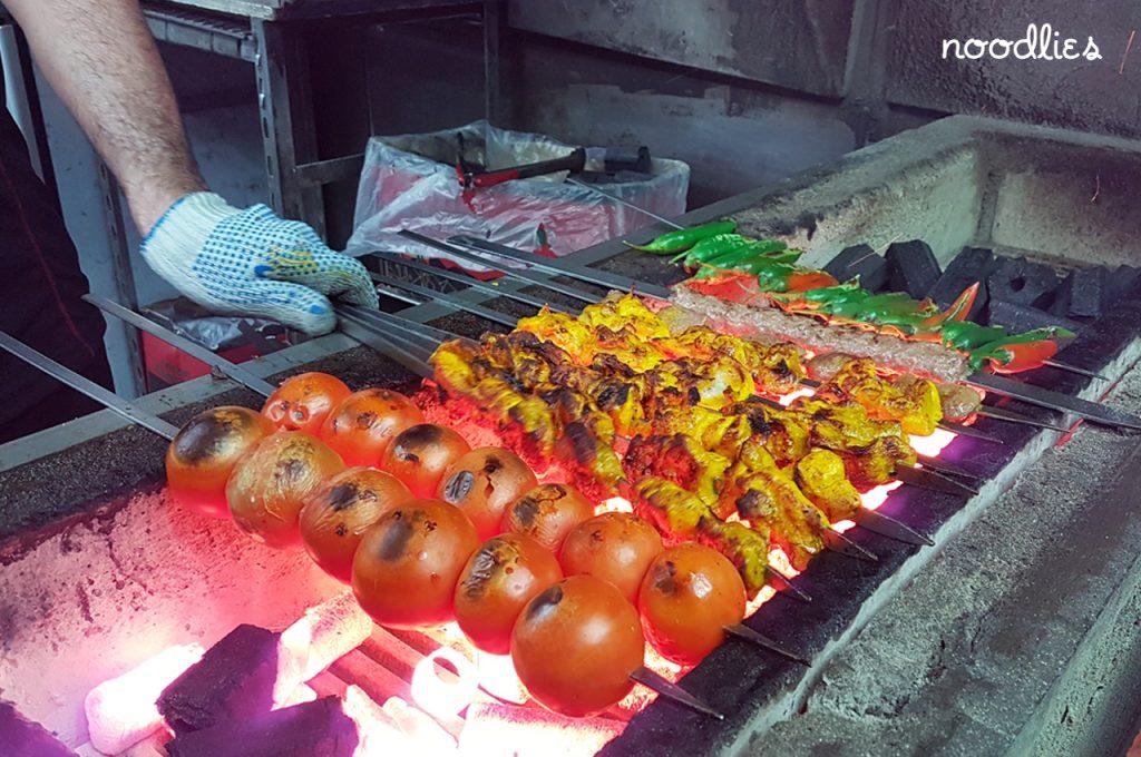Kebab Hojat Merrylands