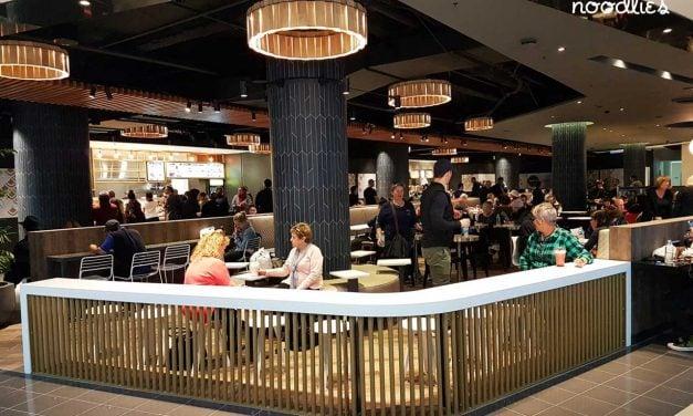 Market City Food Court Update, Chinatown