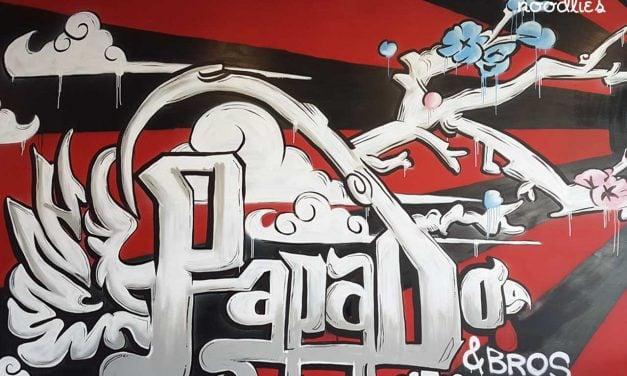 Papa Do's and Bros, Cabramatta
