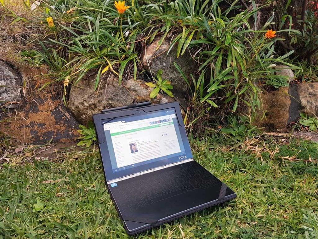 lenovo ibook