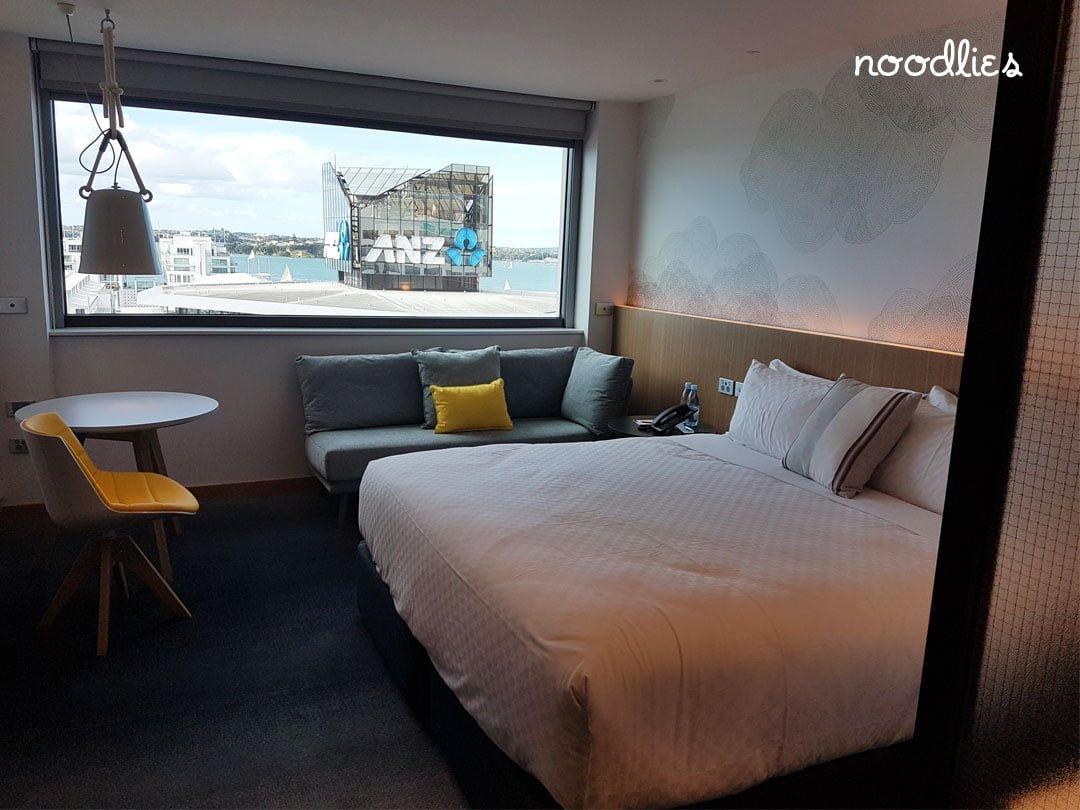 M Social Auckland Room
