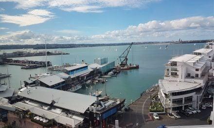 M Social, Auckland, New Zealand