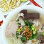 Dong Son, Cambodian-Chinese, Cabramatta